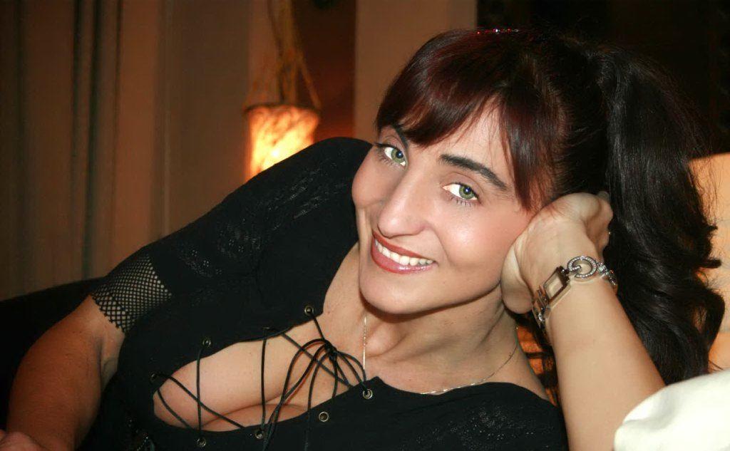 La prof porno Anna Ciriani