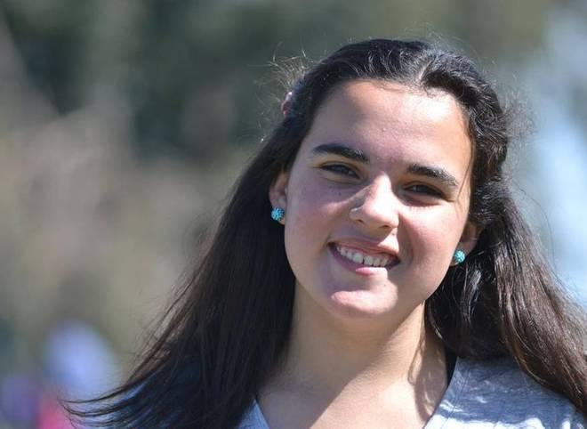 Chiara Paez la ragazzina scomparsa