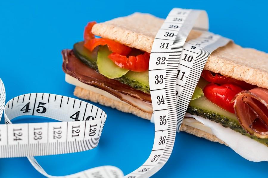 No Diet Day 6 maggio