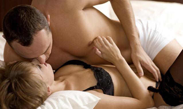 orgasmo maschile