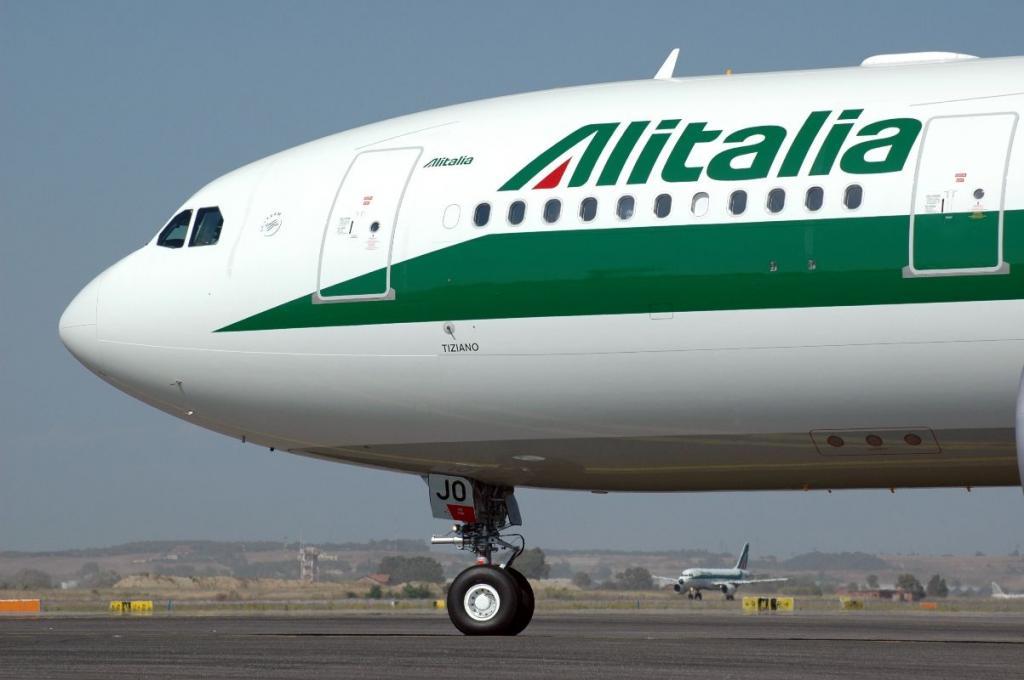 Alitalia, annunciate nuove assunzione
