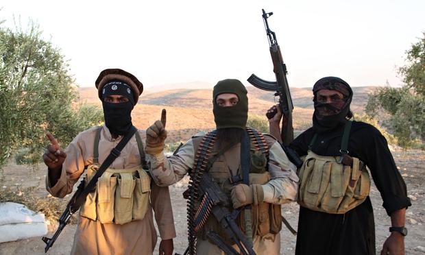Isis minaccia i Balcani