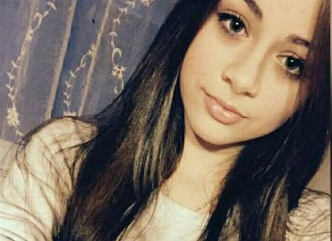 La ragazza violentata da un uomo conosciuto su Facebook