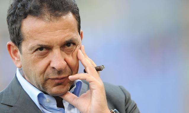 Presidente Catania Pulvirenti