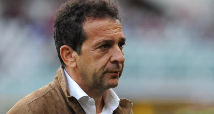 Presidente del Catania