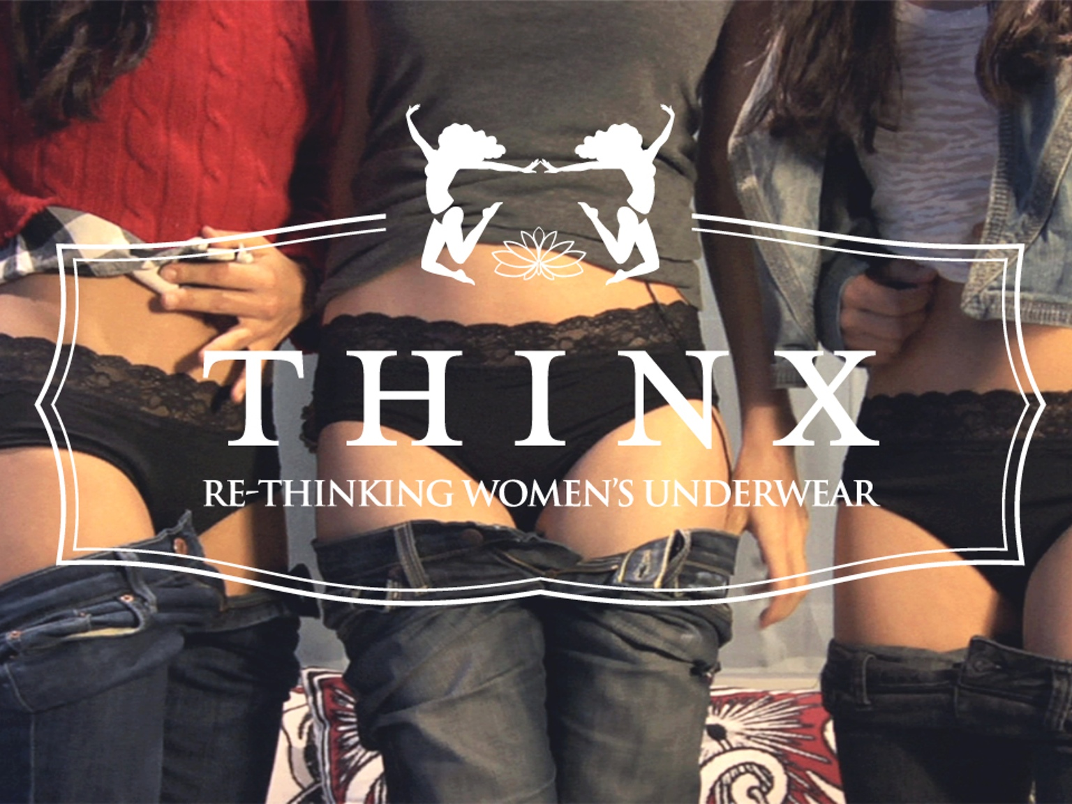 Thinx, le mutandine per liberarsi degli assorbenti