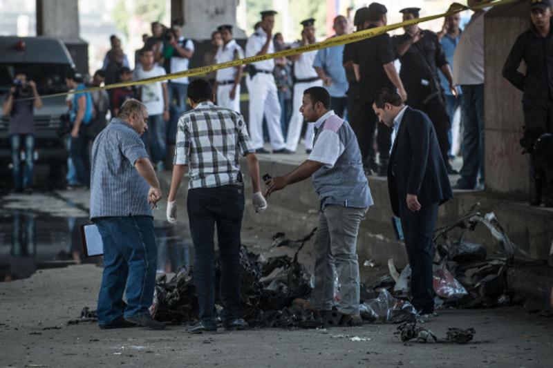 Isis attentato ambasciata