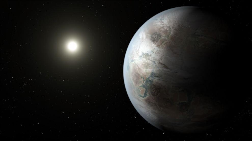Nasa scopre Kepler 452b, il gemello della Terra