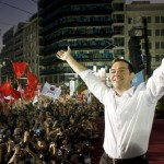 Tsipras democrazia