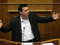 Tsipras nuovo piano
