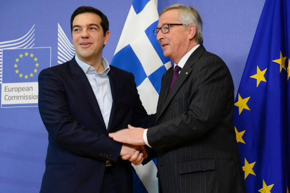tsipras referendum europa