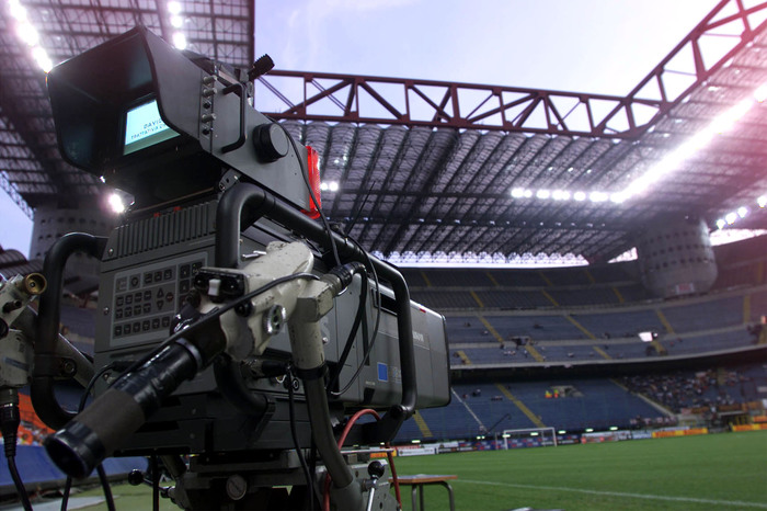 Calcio Serie A tv