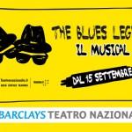 The Blues Legend