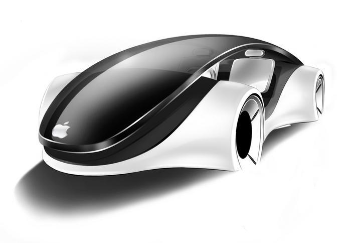 Apple, la iCar sarà pronta nel 2019