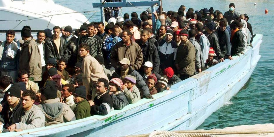 Astralia accoglie migranti