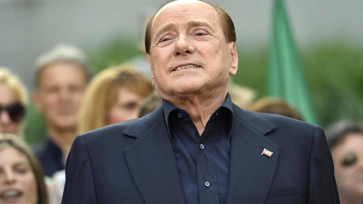 Berlusconi primarie