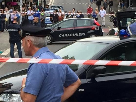 Carabiniere uccide la moglie e si spara