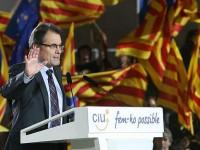 Catalogna Artur Mas