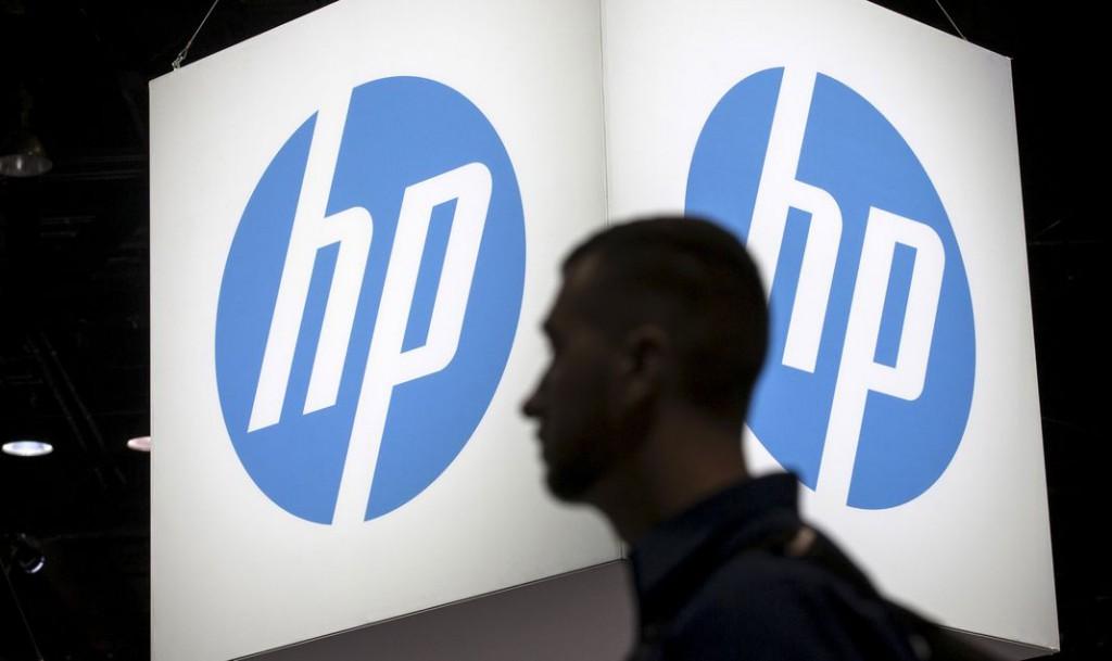 HP taglia posti di lavoro