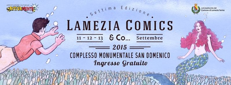 Lamezia Comics & Co...