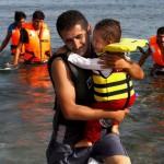 Migranti accoglienza