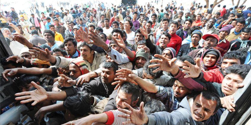 Parroco migranti