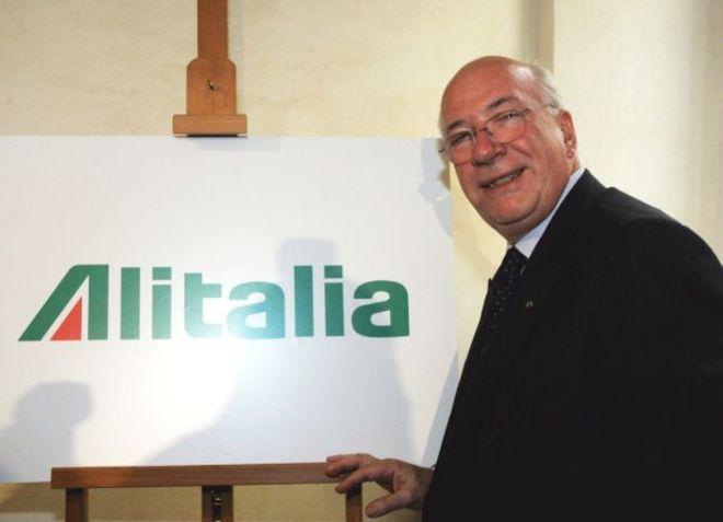 Processo crac Alitalia