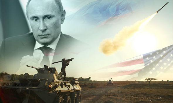 Russia minaccia di ricorrere ai missili