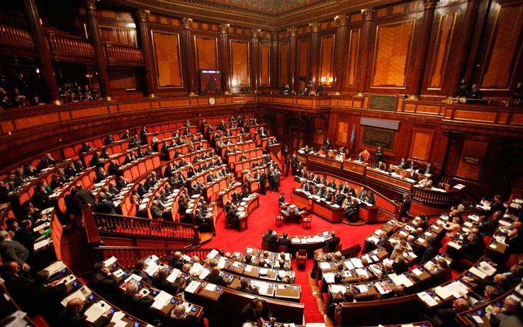 Senato elettivo