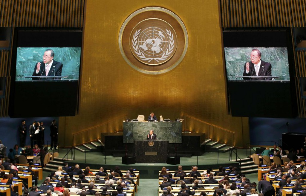 Stabiliti gli obiettivi di sviluppo sostenibile