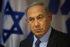 Premier israeliano difende lo sterminio nazista
