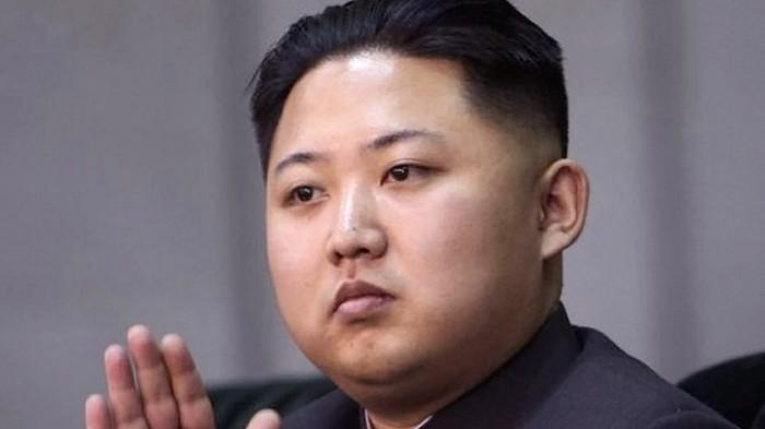Kim Jong-Un, leader Corea del Nord
