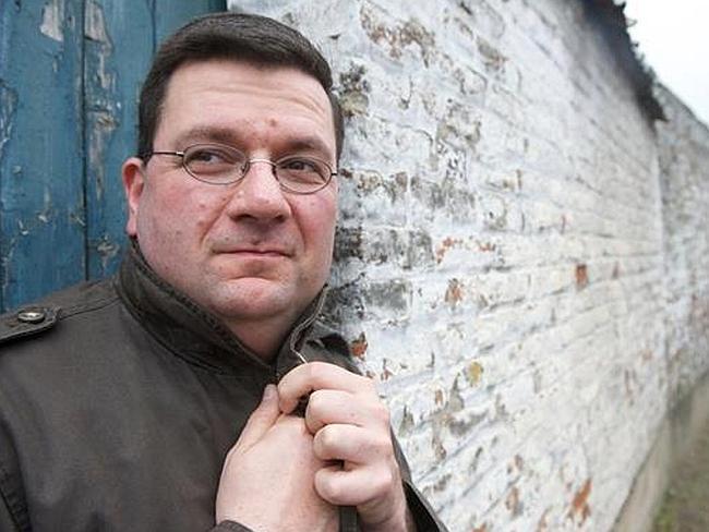 Ed Houben, padre biologico di 106 bambini