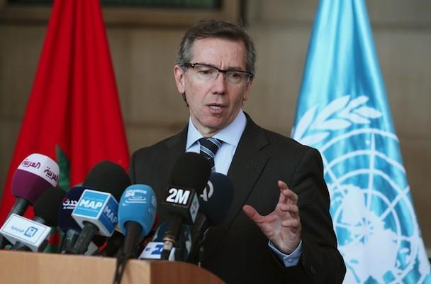 Appello per l'approvazione del governo in Libia