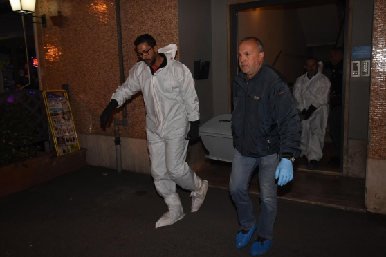 Arrestato il figlio dell'anziana morta a Grosseto