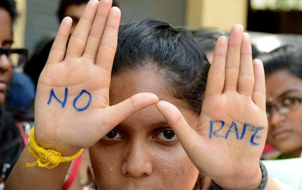 Bambine stuprate India