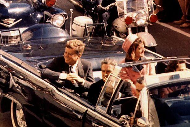 CIA occulta informazioni assassinio Kennedy