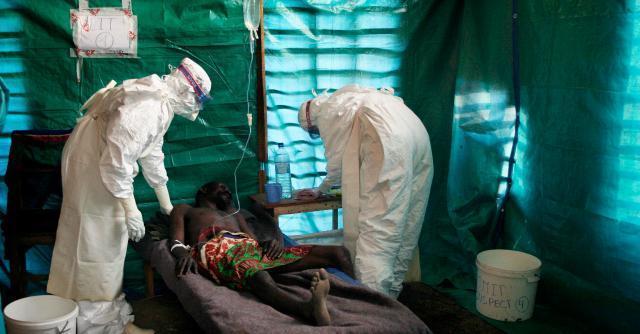 Ebola, nessun caso in una settimana