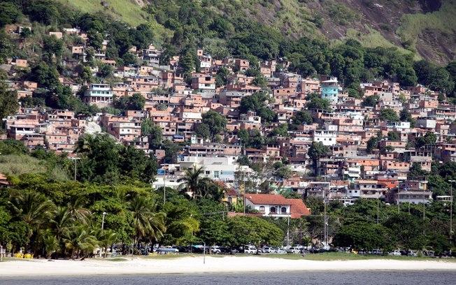 Favela del Brasile