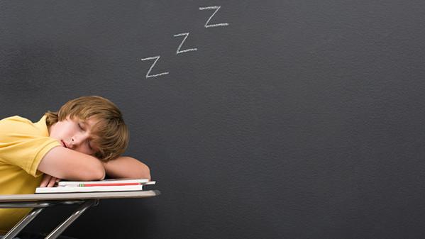 Imparare dormendo