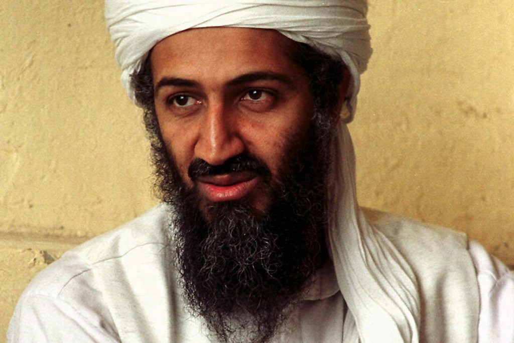 Isis Bin Laden