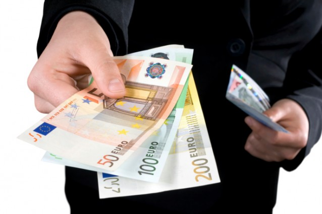 Limite denaro contante
