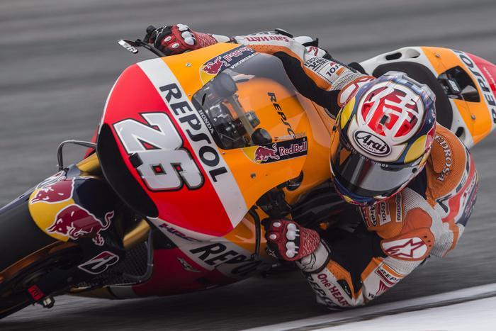 MotoGP Malesia