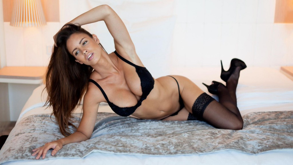Oscurata la pagina di Lucia Javorcekova