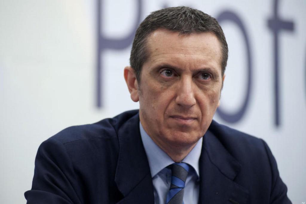 """Sabelli: """"Politica e giustiziano no subordinate a economia"""""""
