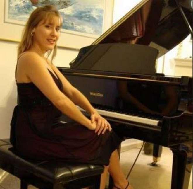 Prof di pianoforte