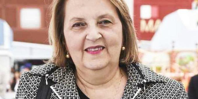 Mafia: richiesta sospensione per Silvana Saguto