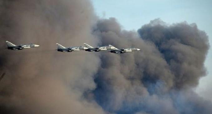 USA dichiarano di ricorrere a offensive di terra contro lo Stato Islamico