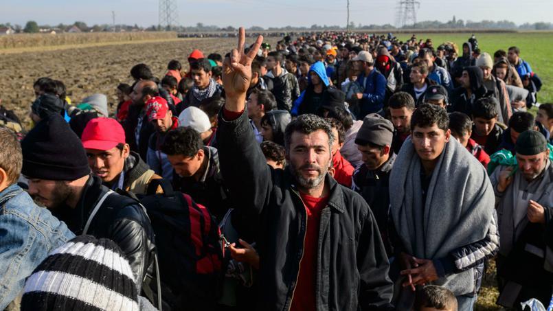 Ue annuncia la creazione di 100mila posti accoglienza