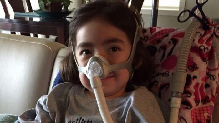 A 5 anni Julianna sceglie l'eutanasia piuttosto delle cure mediche